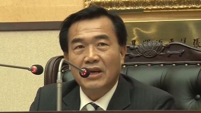 李全教議員涉賄選 一審宣判當選無效