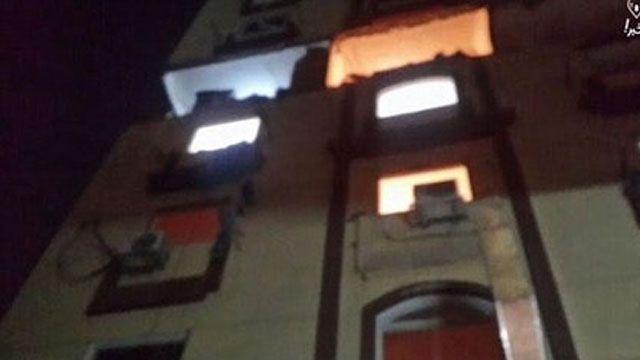 埃及、索馬利亞首都遭爆炸攻擊 多人死傷