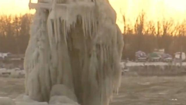 「最強寒流」襲全球 美發緊急狀態 日零下22度