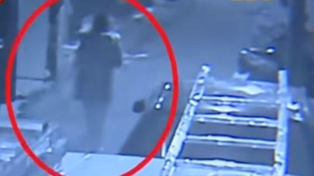 匪躲樓梯間埋伏搶劫 夜歸女會計遭砍殺搶包