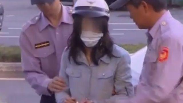殺害中風母「燒母推大排」 女遭求無期徒刑