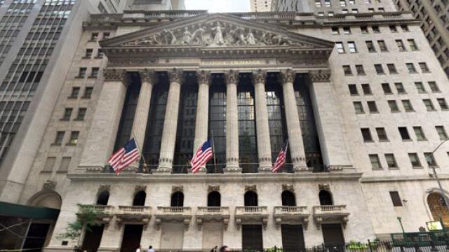 油價飆  歐美股勁揚 台股下周好心情