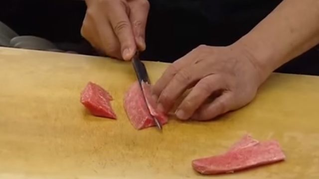 無菜單料理正夯 不只法式、日式 還有台式