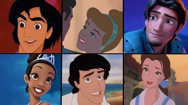 明星撞臉迪士尼  貝兒真人版根本就是…