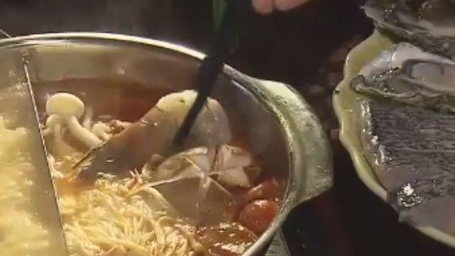 正統泰廚操刀 酸辣火鍋日吸客300人