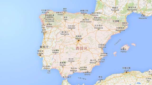 西班牙馬拉加東南部 驚傳6.6強震
