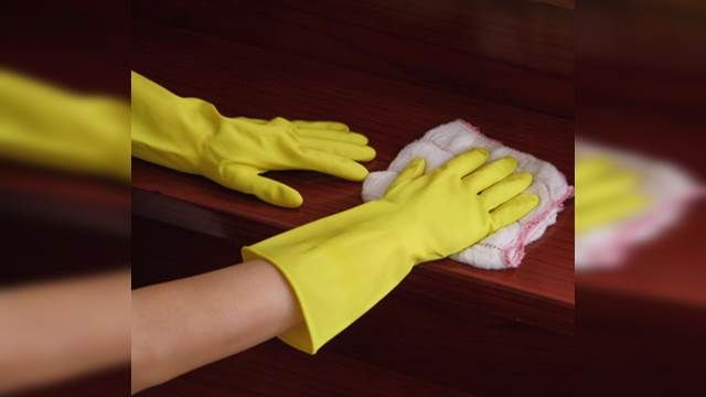 驚!手套塑化劑超標200倍 大創百貨中鏢