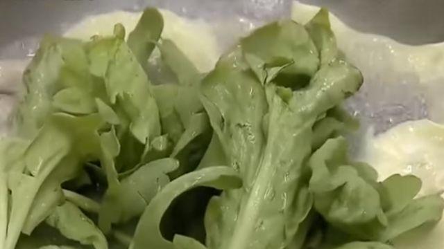 寒流襲需求增 茼蒿「長不大」、芥菜漲六成
