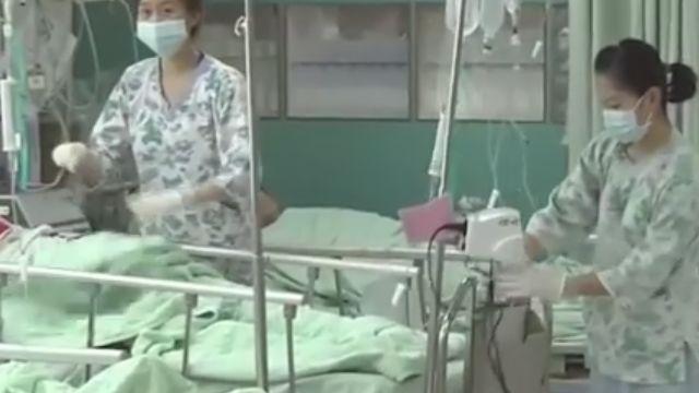 天寒地凍心疾患者危 全台超過40人凍死