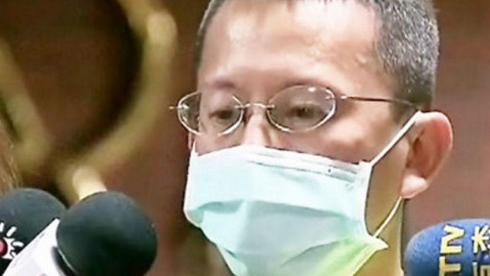 八仙塵爆案 健保署向呂忠吉等求償逾4億