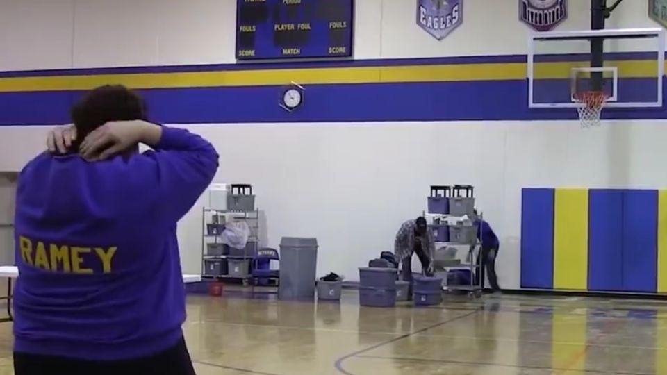 籃球場上的神乎其技 逆轉勝從來不是夢!