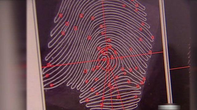 半枚血指紋破19年兇案! 徐俊相揭台版CSI破案密碼