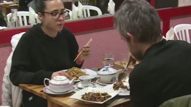 飄出台灣香味! 飛機故鄉土魯斯有賣「滷肉飯」
