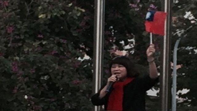 詭譎!郝龍斌棄選國民黨主席 黃敏惠參戰