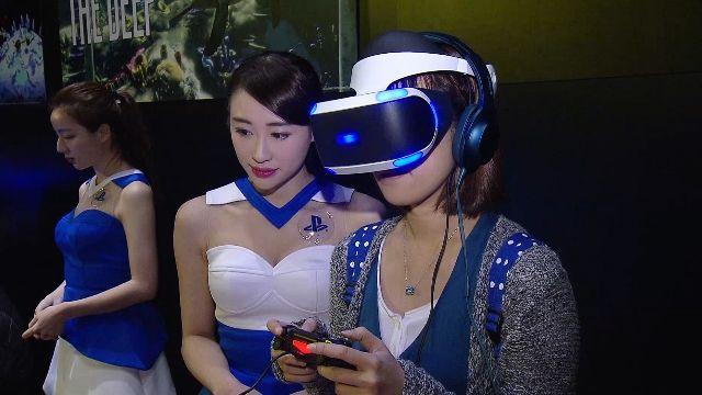逾300廠商!14年最大規模 台北電玩展開跑