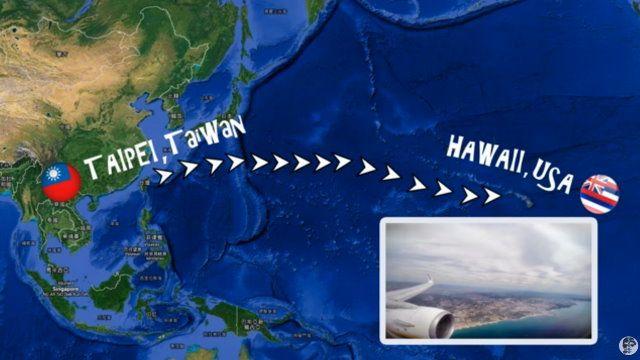 【業餘男孩】一個夏威夷之旅