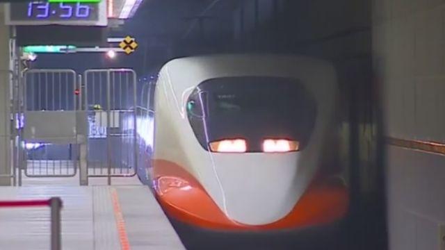 高鐵延伸南港! 擬7月通車 商場喜迎客