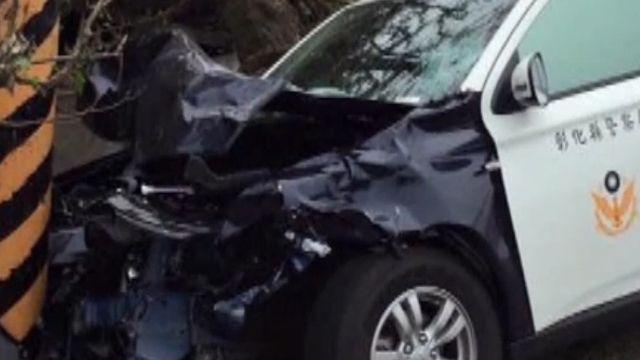 女警時速89公里超速 撞死姊妹遭起訴