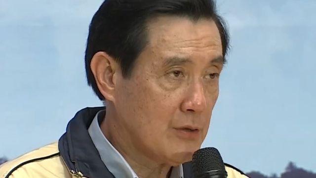 登太平島 總統:爭取主權卻被扯後腿
