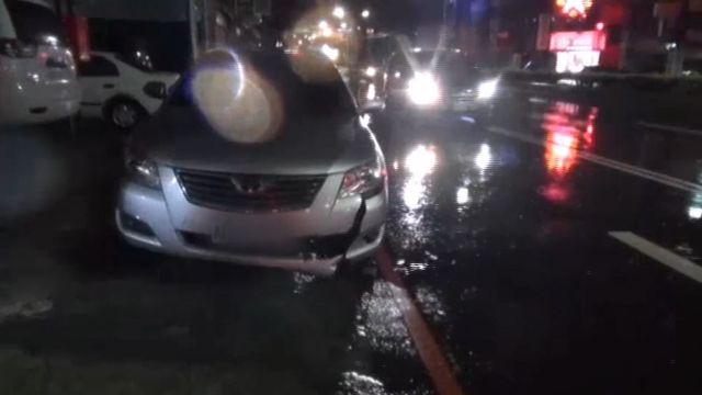 遭機車撞飛躺路中 美籍男連遭3車輾斃