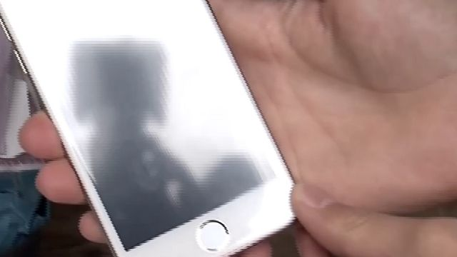 網購iPhone6S 開價8千 原來是山寨機