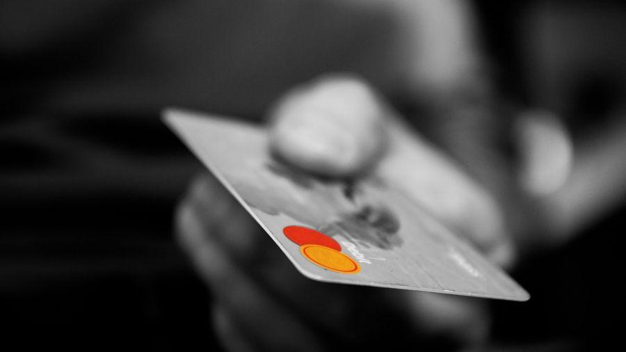 電子支付風潮! 美街友接受「信用卡捐款」