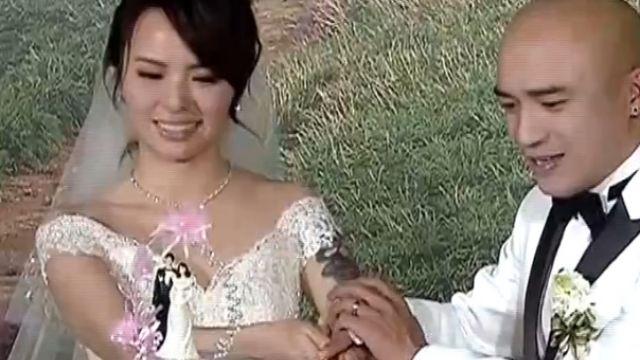 「小馬」改過自新 娶億元嬌妻打算生4個