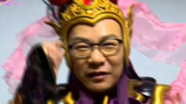 賀歲片顛覆傳統 沈玉琳演「戴眼鏡的千里眼」