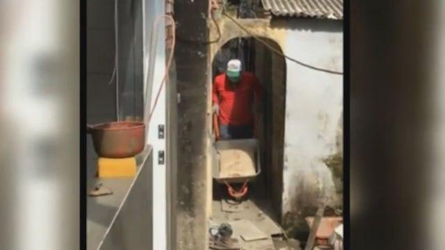 祖孫5人擠60年破房 愛心募款助建新屋