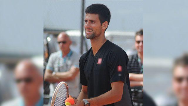 擊敗名將莫瑞 喬科維奇澳網6度封王