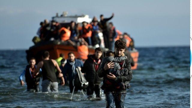 歐洲上萬兒童難民失蹤 恐淪性奴?