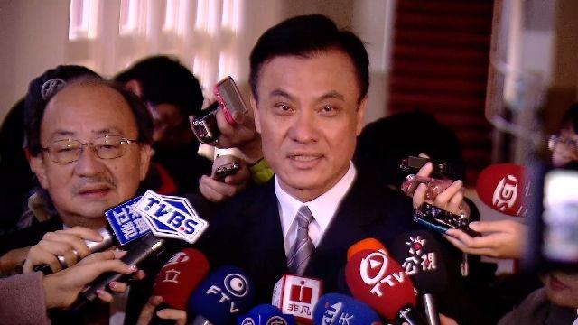 新國會首度朝野協商 敲定2月19日開議
