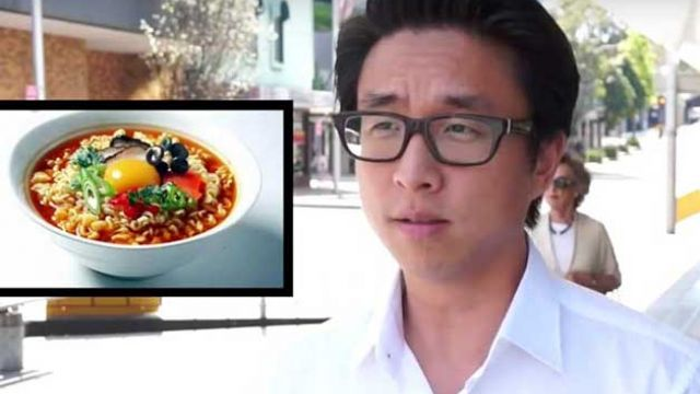 亞洲各國《性暗示》手法 …韓國竟是約吃泡麵
