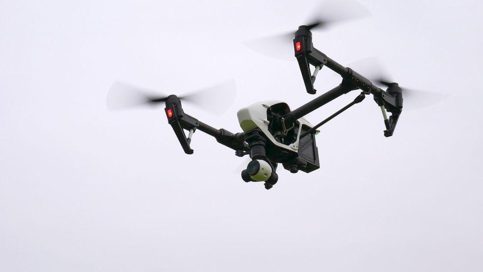 無人機近年竄起 意外頻傳成安全隱憂
