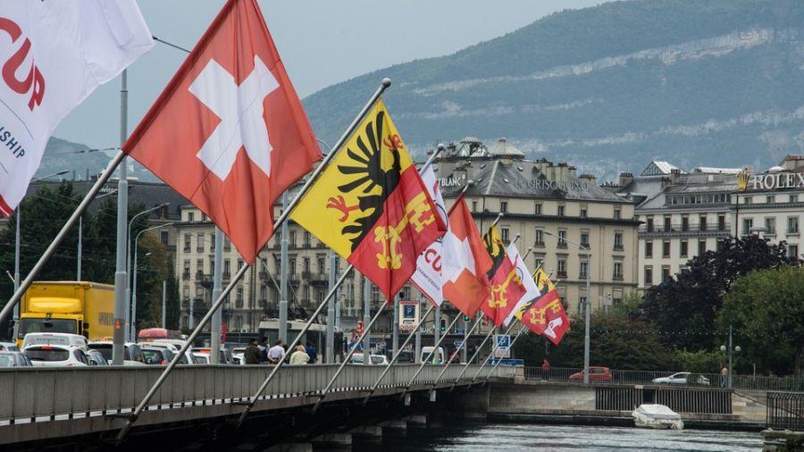 瑞士奇蹟! 800萬人口 擁全球第一製藥業