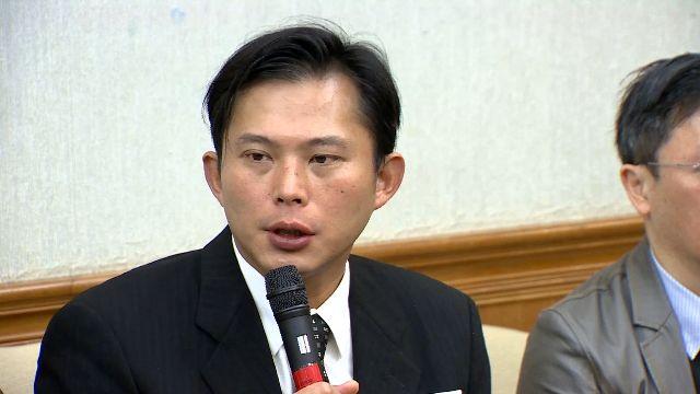 遠傳入主中嘉案 黃國昌:投審會必須攔下來