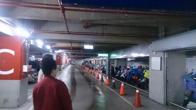 新光三越A11、家樂福三民店 公安不合格遭罰12萬