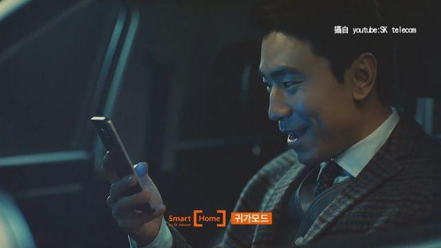 高科技控制家電! 南韓廣告呈現小夫妻「激戰」實錄