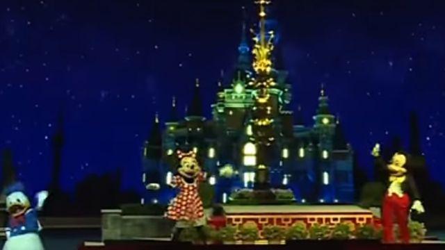 上海迪士尼3/28門票開賣 台幣2千有找