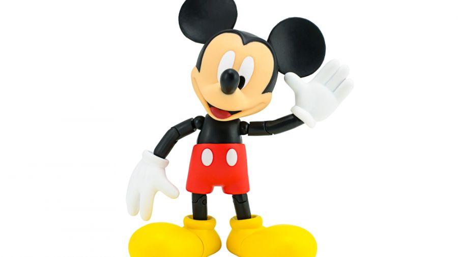 88歲的米老鼠 迪士尼版權搖錢樹