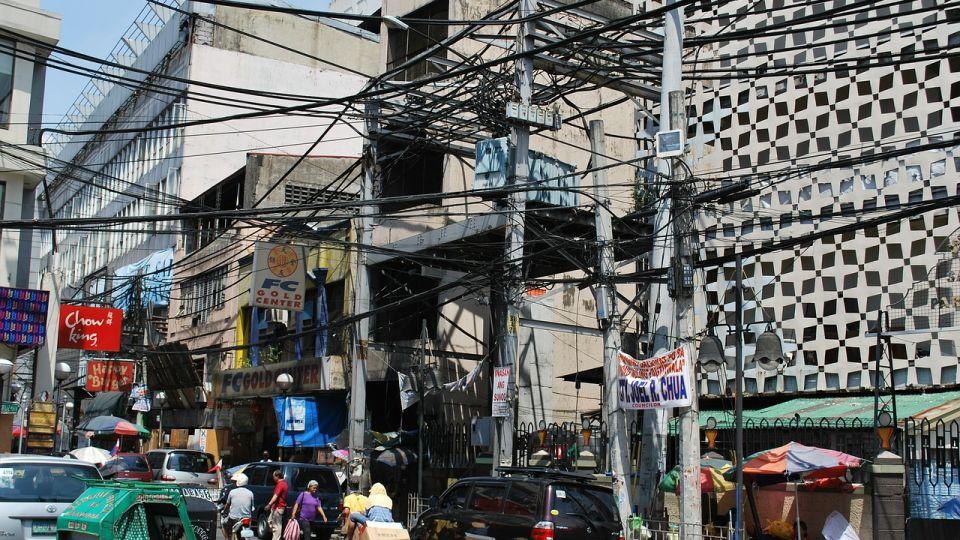 亞洲「塞車之都」 馬尼拉人日花6小時通勤!