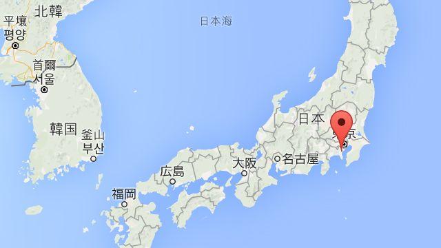 神奈川發生規模4.6地震 東海道新幹線一度停駛