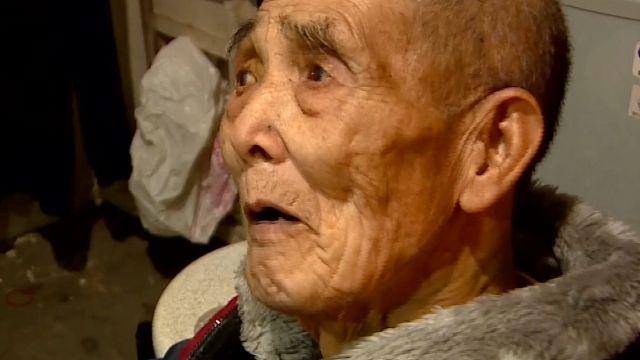 首善之都孤老悲歌 23老人擠窩居「這是唯一的家」