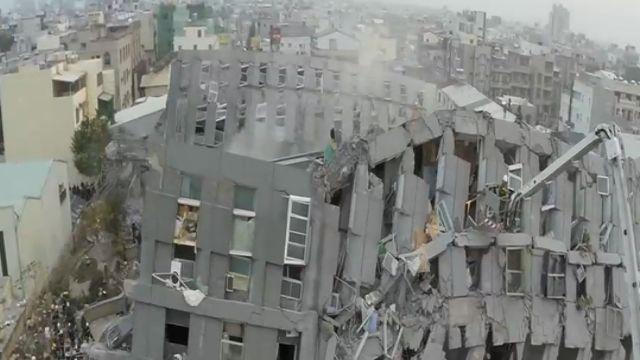 買屋「震」撼彈 專家:這5種房別碰!