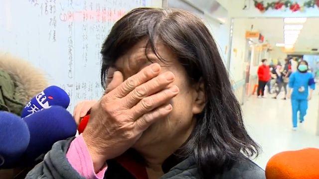 地震7歲女童罹難 阿嬤泣:兒子十年才盼到