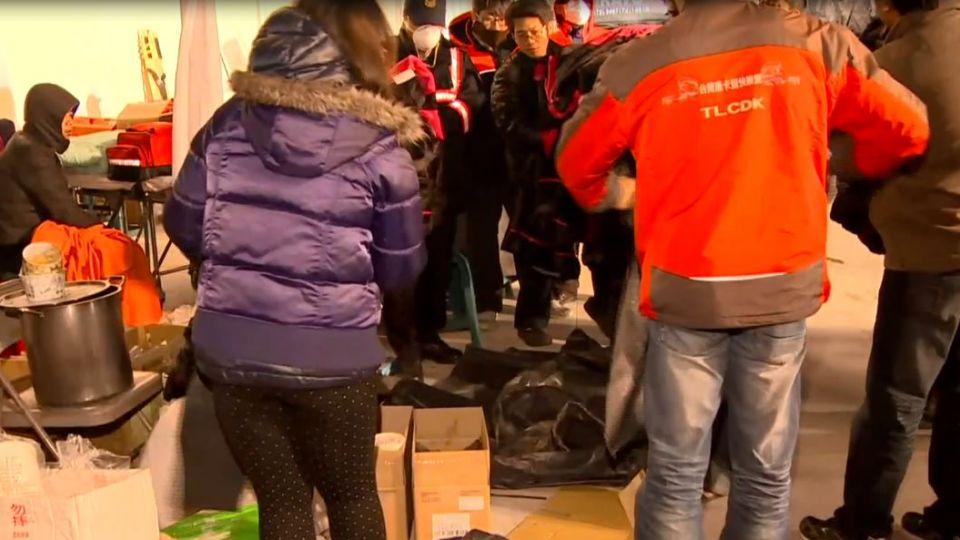 台南加油!物資募集、捐款帳戶整理