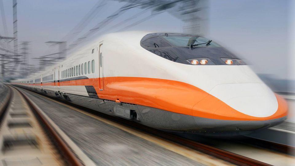 【交通】高鐵搶通、台鐵新烏日-高雄增4車次