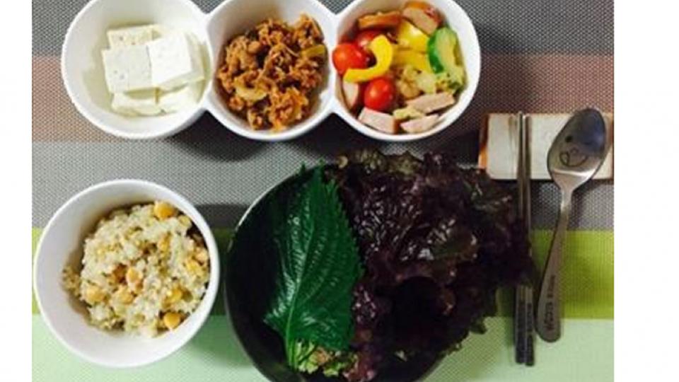 什麼!韓國人早餐都這樣吃