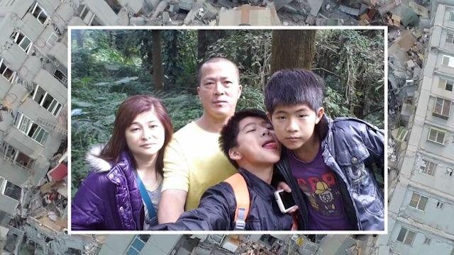 聽到孩童求救聲 疑林悅濱、林俞亨兄弟?