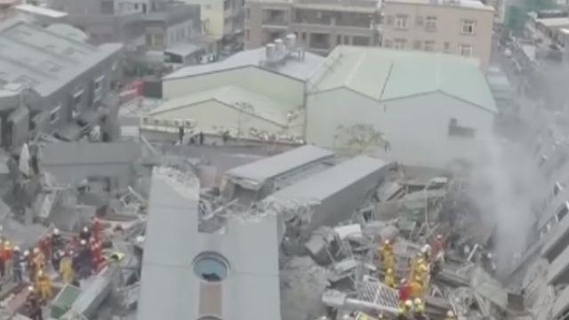 受災戶PO文 疑鄰居為賺錢 破壞建物結構